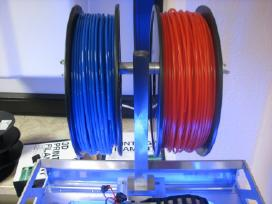 3D spausdintuvas vokiskas Renkforce, id printeriai - nuotraukos Nr. 5
