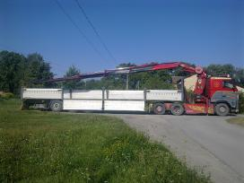 Fiskaro paslaugos, nuoma visoje Lietuvoje