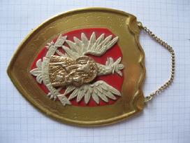 Atminimo medalis ....zr. foto....