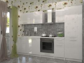 Virtuvinis Komplektas Sandra 280 Cm - nuotraukos Nr. 2