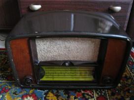 Akcija - radija . Lotas nr. 29.veikia ( burzgia