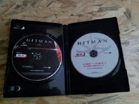 Pc Hitman