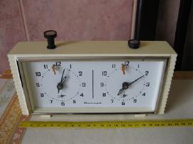 Laikrodis. .zr. foto.veikia Tiksliai.