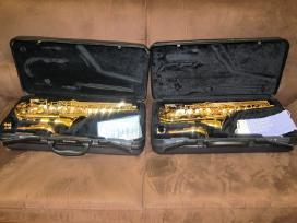 Saksofonas altas tenoras sopranas pigiausiai