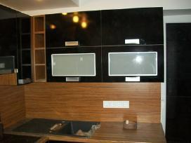 Virtuvės baldai, nestandartiniai baldai - nuotraukos Nr. 5