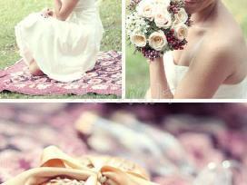 Vestuvės, krikštynos, asmeninės fotosesijos