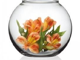 Vaza gėlėms 16,5cm