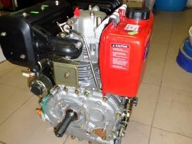 Dyzelinis variklis 10ag/8,5kw su starteriu