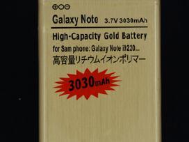 Padidintos talpos telefonų baterijos - nuotraukos Nr. 3