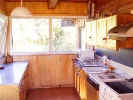 Virtuvė, yra visa reikalinga technika