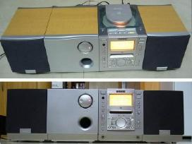 Yamaha Sony JVC.panasonic. sony. technics . japan - nuotraukos Nr. 3