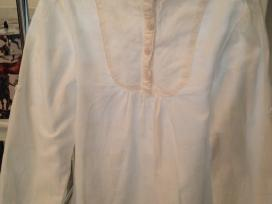 Zara marškinėliai mergaitei 110cm 4-5m. 3vnt.