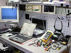 Patikima kompiuterių taisykla Šeškinėje - nuotraukos Nr. 2