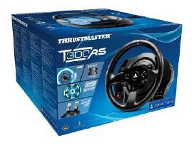 Thrustmaster Ps4 PS3 T150 T300 T500 zaidimu vairas