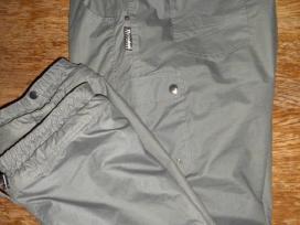 Sportinio stiliaus pašiltintos kelnės / Thinsulate