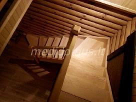 Laiptai pagal Jūsų poreikius!