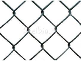 Metalinės tvoros,varteliai