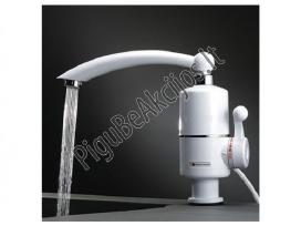 Elektrinis čiaupas - instant vandens šildytuvas