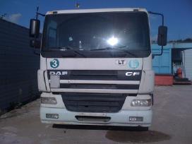 DAF, semi-trailer trucks