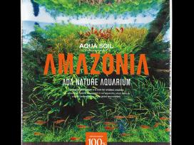 Ada gruntas akvariumui - Ada Aqua Soil Amazonia