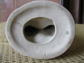 Porceliano Statulele-talismanas- Spartakiada CCCP