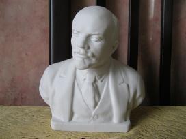 Porceliano Statulele - Is CCCP .zr. foto
