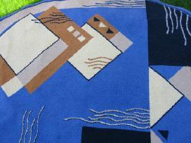 Puikios būklės kilimai
