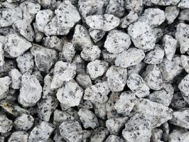 Dekoratyvine granito skalda ( akmenukai )