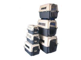 Plastikiniai boksai gyvūnams. Iata