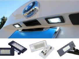 Xenon,led,halogenines lemputes.valytuvai,vaizdo ka - nuotraukos Nr. 8