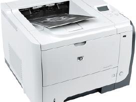 Lazerinį spausdintuvą Hp Laserjet 3015d