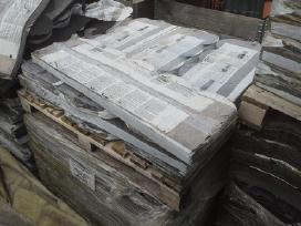 Čerpės molinės, betono, bituminės