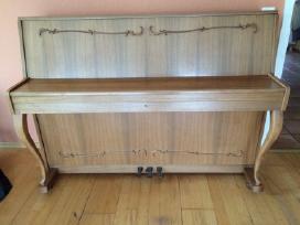 Kokybiški pianinai su garantija iki 5 metų - nuotraukos Nr. 3