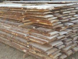Statybinė mediena Vilniuje geromis kainomis