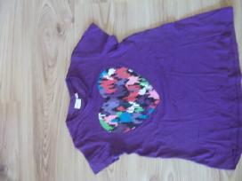 Marškinėliai mergaitei