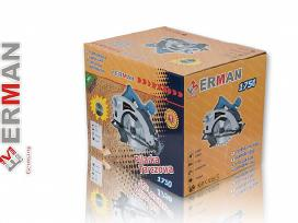 1,75 Kw Diskiniai Pjūklai Erman Em-cs 128 (-3 Eur)