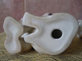 Porceliano Statuleles.zr. Foto .Be Defektu - nuotraukos Nr. 5