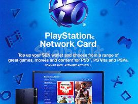 Psn Plus Uk 25 35 12 3 playstation network card