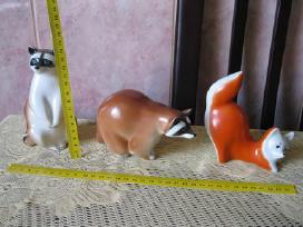 Porceliano Statuleles.zr. Foto . - nuotraukos Nr. 2