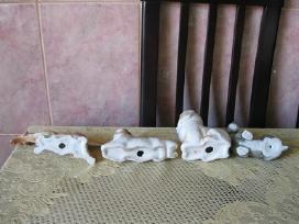 Porceliano Statuleles.zr. Foto .Be Defektu - nuotraukos Nr. 4
