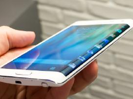 Samsung Galaxy S6 Edge 32 GB. - nuotraukos Nr. 5
