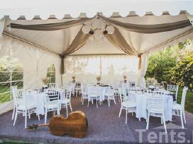 6x6 pagoda Tents.lt