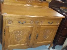 Naudotų, senovinių ir antikvarinių baldu sandelys