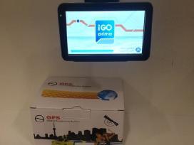 Mediatek 5 coliu GPS navigacija