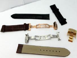Tissot Laikrodžiu apyrankes Yra ir kitu modeliu.