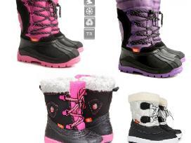 Zieminiai batai demar nuo 18,60 eu , sniego batai!