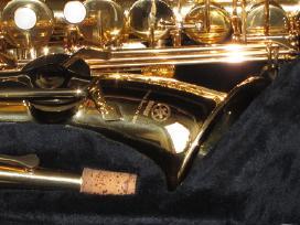 Saksofonas Altas Yamaha Yas-275 - nuotraukos Nr. 5