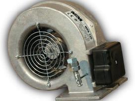Katilo valdiklis Sk-01, ventiliatoriai Wpa - nuotraukos Nr. 3