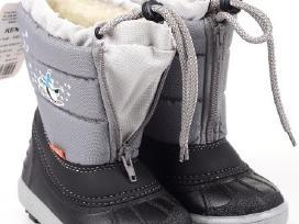 Demar žieminiai sniego batai - nuotraukos Nr. 3