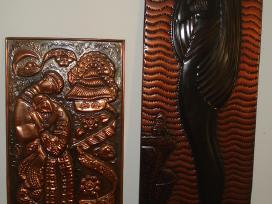 Įvairus antikvariniai daiktai kolekcijoms.